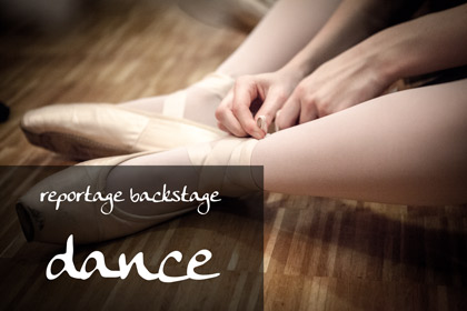 Reportage Dance